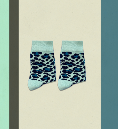 Unisex Animal Print Socks